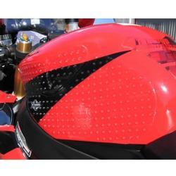 Stompgrip Traction Pads - Suzuki SV650
