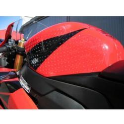 Stompgrip Traction Pads - Suzuki SV1000
