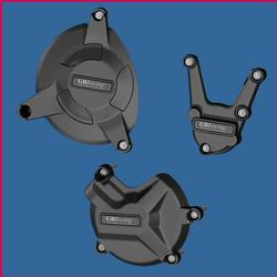 GB Racing Covers for GSXR600/750 K-4/K-5