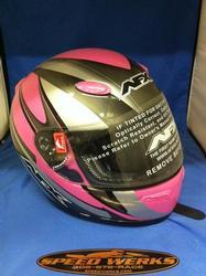 AFX Pink FX-96