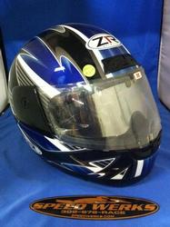 Z1R Helmet with Visor