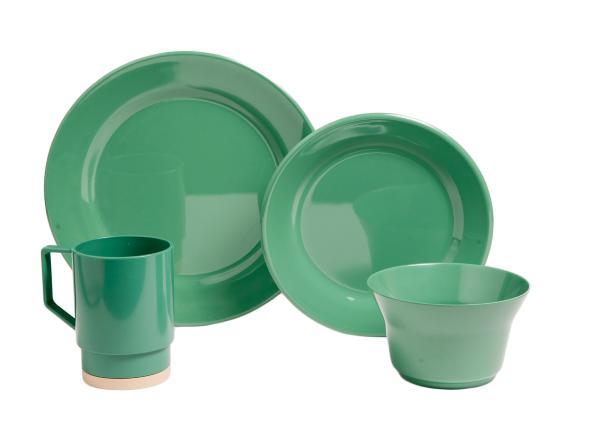 Can Mugs Be Microwaved.Melamine Dinnerware Sets Large Seafoam ...