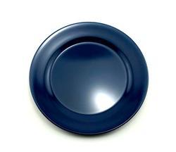 """10"""" Dinner - Blue"""