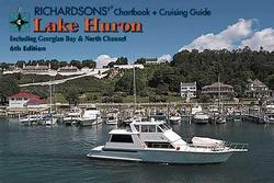 Lake Huron Chartbook, 6th Edition