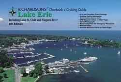 Lake Erie Chartbook, 6th Edition