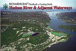 Hudson River & Adjacent Waterways Chartbooks, 2nd Edition
