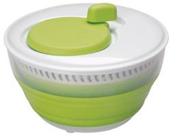 Collapsible Salad Spinner (3 Qt.)