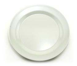 """10"""" Dinner Plate - Ivory"""