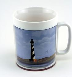 12-oz. Insulated Mug - Hatteras