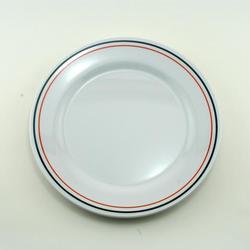 """10"""" Dinner - America"""