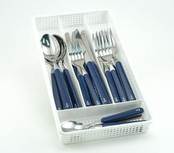 Blue Anchor Flatware Sets
