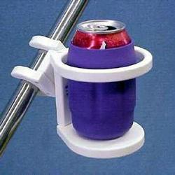 Gimbaled Drink Holder