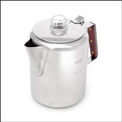 Coffee Percolator (9-cup)