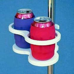 Twistit Double Drink Holder