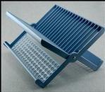 Folding Dishrack - Blue