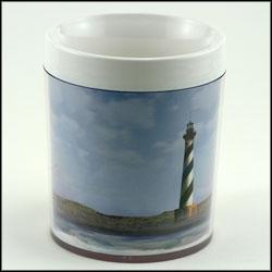 12-oz. Insulated Rocks - Lighthouse