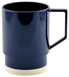 12-oz Nesting Mug - Blue