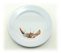 """10"""" Dinner"""