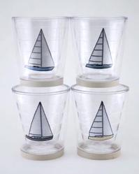 Sailboat (12-oz.)