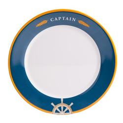 """Captain 10"""" Dinner"""