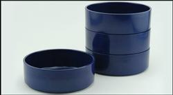 Harbor Line - Blue 20 Oz. Soup Bowl