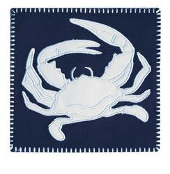 Blue Crab Coasters