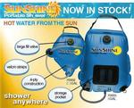 Seastow Portable Shower