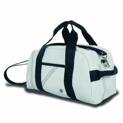 Blue Mni Duffel Bag