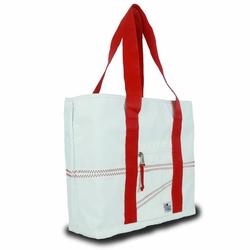 Red Medium Tote