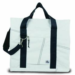 Blue X-Large Tote
