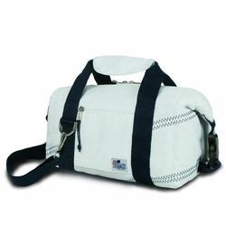 Blue 8-pack Cooler Bag