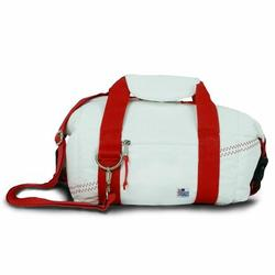 Red 8-pack Soft Cooler Bag