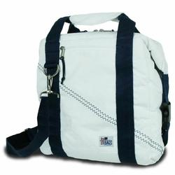 Blue 12-pack Soft Cooler Bag