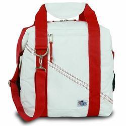 Red 12-pack Soft Cooler Bag