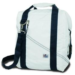 Blue 24-pack Soft Cooler Bag