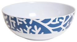 "Blue Coral 11"" Bowl"