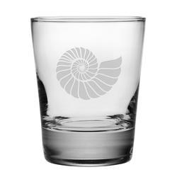 Nautilus Shell DOF Glasses
