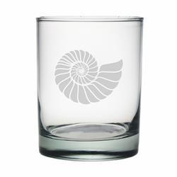 Nautilus Shell DOR Glasses