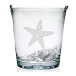 Starfish Ice Bucket