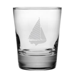 Sailboat DOF Glasses