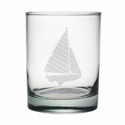 Sailboat DOR Glasses