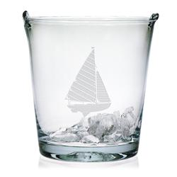 Sailboat Ice Bucket