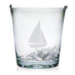Sailboat Ice Bucket