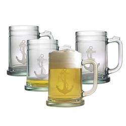 Anchor Tankard Beer Mugs