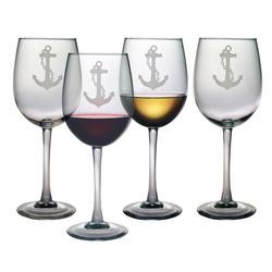 Anchor AP Wine Glasses