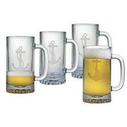 Anchor Pub Beer Mugs