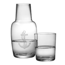 Anchor Night Bottle Set