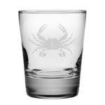 Crab DOF Glasses