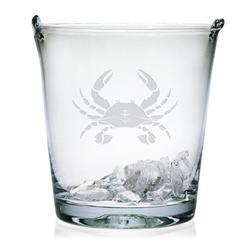 Crab Ice Bucket