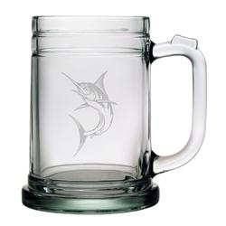 Marlin Tankard Beer Mugs